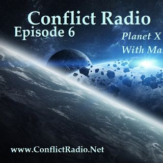 Episode 6 - Planet X & The Great Awakening with Marshall Masters