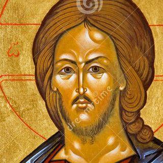 Siate perfetti come Dio Padre (Mt 5,43-48) MARTEDI' 16 GIUGNO