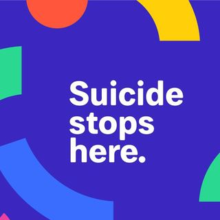 Out of Darkness Suicide Prevention Walk 2019