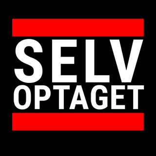 SelvOptaget - Podcast 3