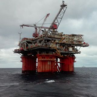 No Drilling in the Atlantic!