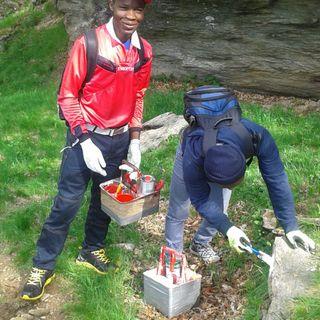 Tutto Qui - mercoledì 9 maggio - Migranti e manutenzione della montagna