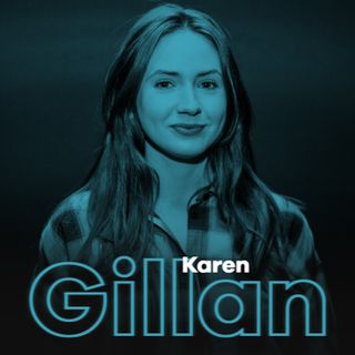 Ep 15: Karen Gillan