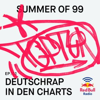 Episode 1: Deutschrap in den Charts
