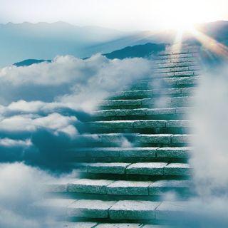 Levels of Heaven?
