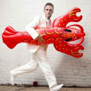 Ep 1 clip 2 Jordan Peterson and his lobster-boys