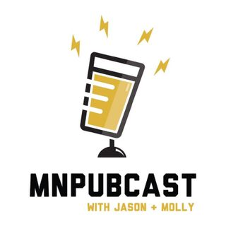 MN Pubcast with Jason & Molly