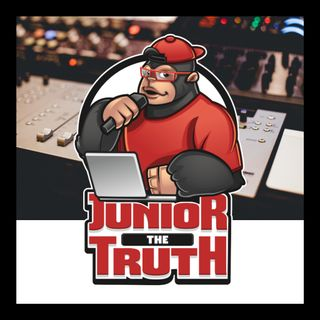JuniorTheTruth Presents: 2020 No-Superbowl Show Live! #LDBC #JuniorLive