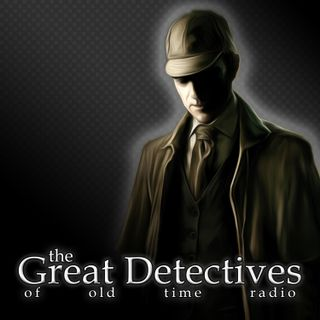 The Great Detectives Present Sherlock Holmes
