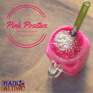 Pink Positive #13 special edition