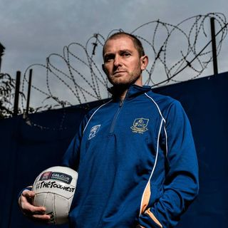Benji Whelan, Co. SFC Final Preview, On The Ball Saturday 19th Oct.