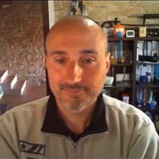 MongoDB ed Elastic Search in Jarvis con Gian Maria Ricci