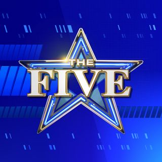 05-23-2019 - The Five Audio Podcast