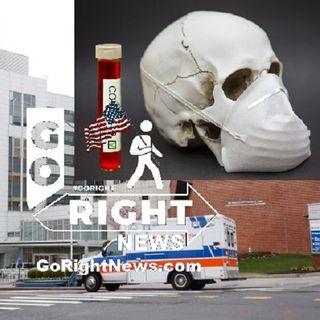 86 year old Woman KILLED For Violating Coronavirus Social Distancing