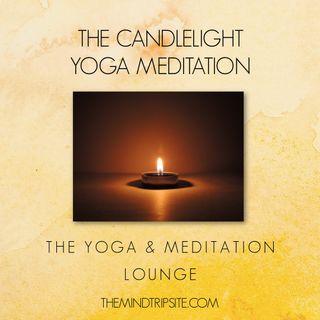 Yoga Nidra, A Healing Savasana