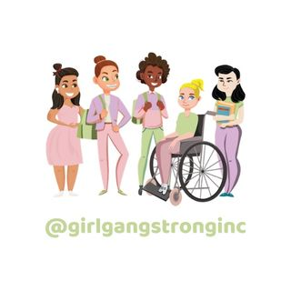 Community Spotlight: Girl Gang Strong Inc