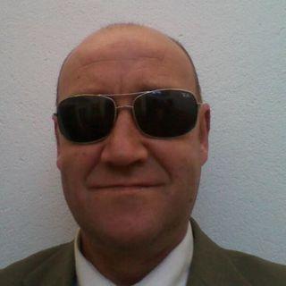 Fernando Pámpano Cayetano