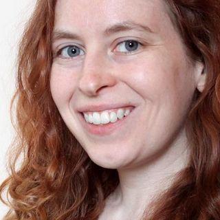 Astronomer Rachael Roettenbacher