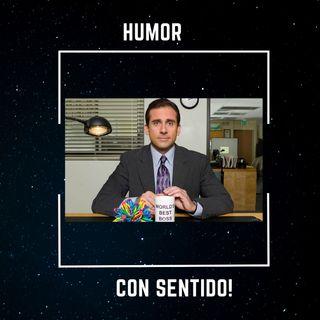 Humor...con sentido!