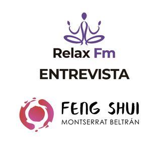 Entrevista a Montserrat Beltrán (Consultora e Instructora de Feng Shui)