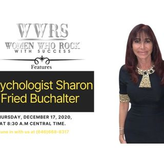 Little Toes with Psychologist Sharon Fried Buchalter