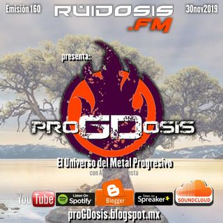 proGDosis 160 - 30nov2019 - Tree Of Life