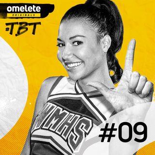 Glee era a melhor série adolescente? (part. Rafa Gonzaga)