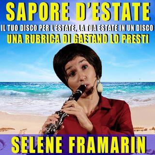 5) Selene FRAMARIN: il Guerrilla Tour della clarinettista appassionata