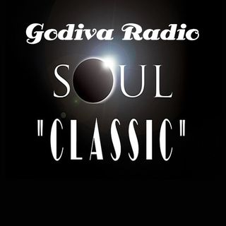 3rd September 2018 Classic Soul Hits on Godiva Radio.