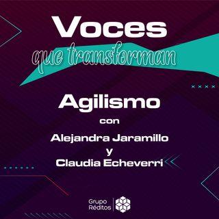 #4 Agilismo   Voces que transforman