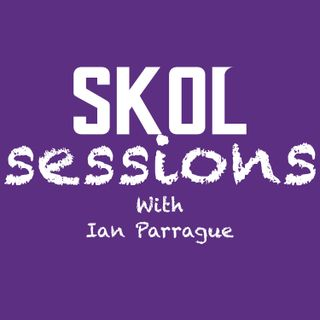 SKOL Sessions- The Wide Receiver Battle