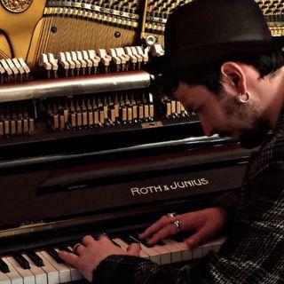 Concerto per Pianoforte / Vito Stefanizzi