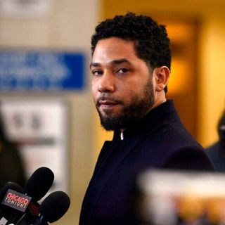 Smollett may still face new legal trouble; Obama connections suspected in dropping of hoax charges 3.27.19 #MAGAFirstNews w/ @PeterBoykin