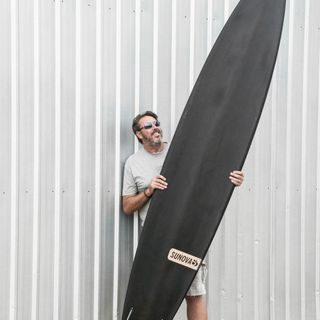 Ep 102: Bert Berger of Sunova Surfboards