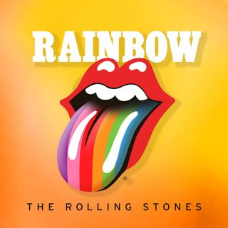 ESPECIAL THE ROLLING STONES RAINBOW EP 2020 #TheRollingStones #stayhome #wearamask #wanda #thevision #pietro #darcylewis #jimmywoo #twd #hbo