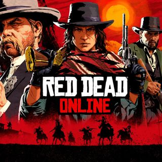 Whatcha Playing: Red Dead Online with Chris Johnson