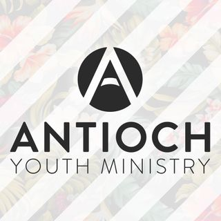 Antioch Youth Ministry