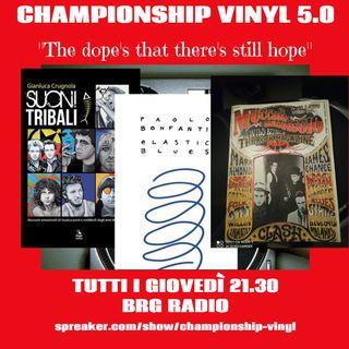 Championship Vinyl 5.5