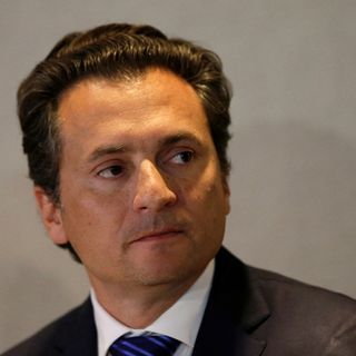 Un avión del gobierno federal, trasladará de Madrid a México, a Emilio Lozoya