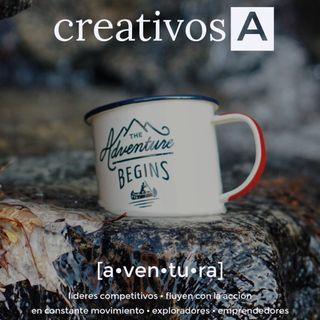 CREATIVOS Activos