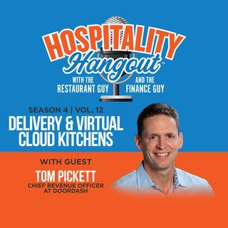 Delivery & Virtual Cloud Kitchens | Season 4, Vol. 12: DoorDash