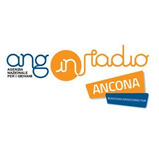 Bus School Connection Ang in Radio Ancona