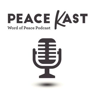 PeaceKast - Oh The Places You'll Go!