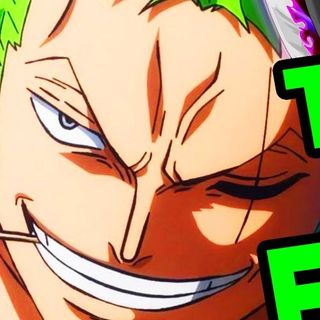 SHOCKING! Yonko Hunter ZORO! One Piece Final Battle