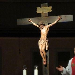 Veneración a la Cruz Medjugorje 3.7.20