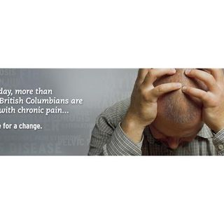 Pain BC's Connect for Health - Support Beyond the Doctor's Office