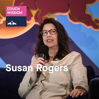Sound engineer Susan Rogers