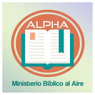 6 MINISTERIO BIBLICO AL AIRE Colosenses 3,17  Pt 3