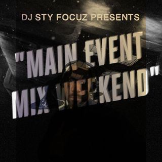 Thanksgiving Mix Master Weekend