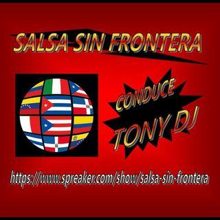 Salsa Sin Frontera 35
